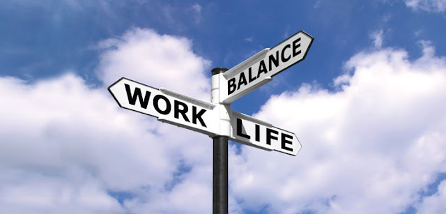 Tips for Maintaining a Work-Life Balance