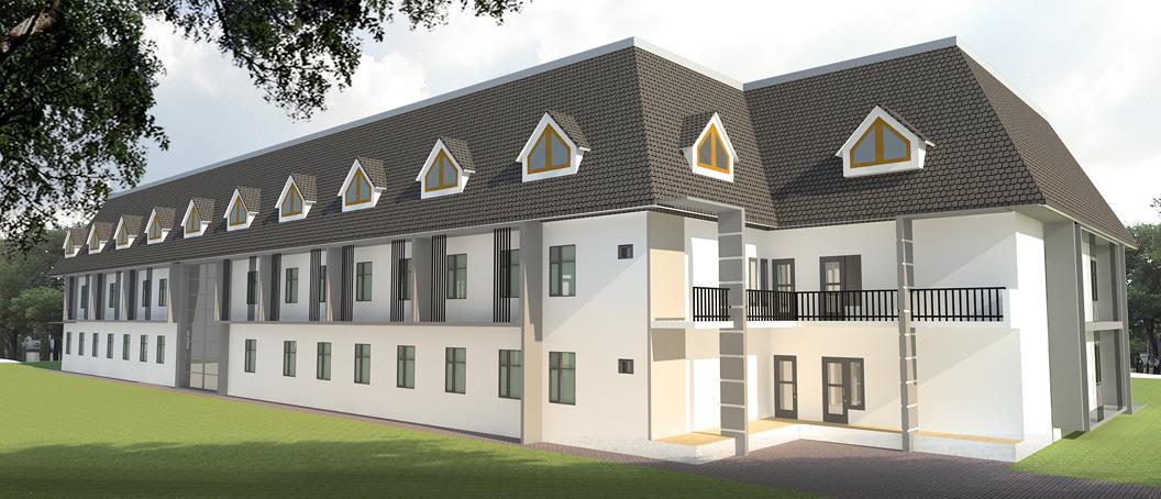 Desain Interior Apartemen Studio Murah