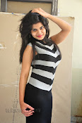 Alekhya Photos at Swiss Raja Press Meet-thumbnail-16