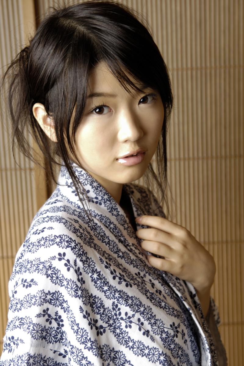 Noriko Kijima Nude Photos 17