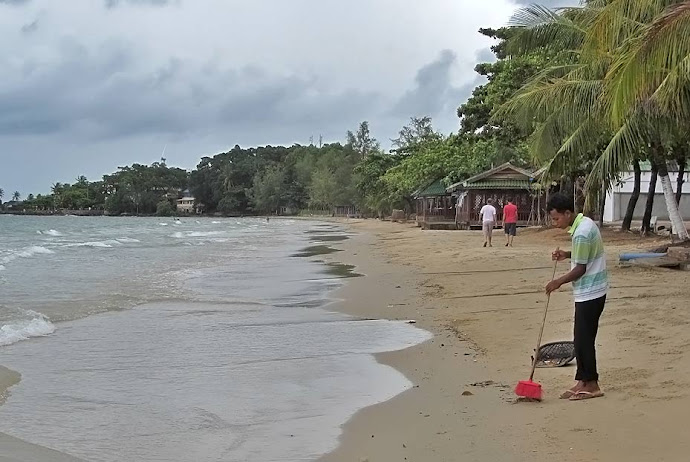 Hotel Sihanoukville Otres Beach