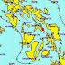 3.8-magnitude quake shakes Masbate