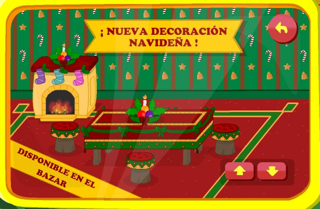 Mundo gaturrines nuevas decoraciones navide as for Muebles nuevo mundo