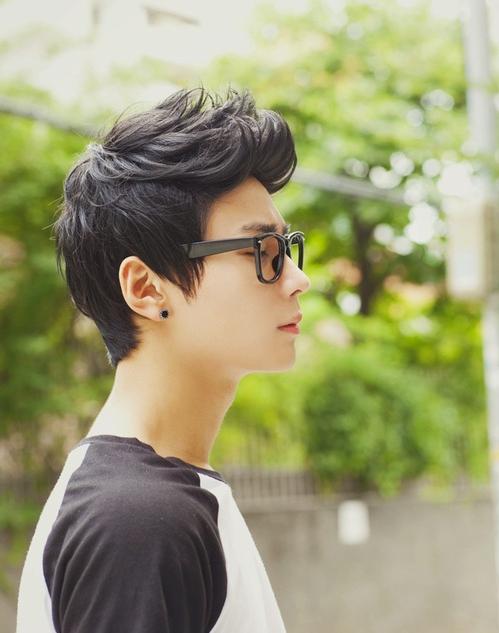 Cute naked korean male teens