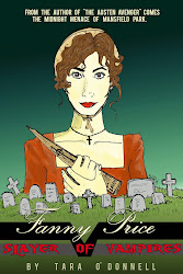 Beware the menace of Mansfield Park!