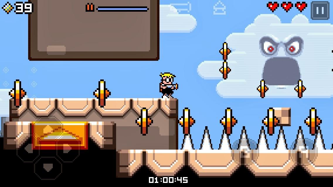 Indie Vita games