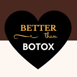 Our Product Better Than Botox