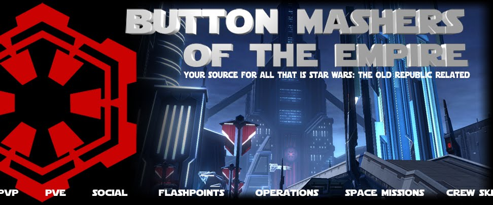 Button Mashers of the Empire