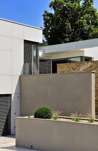 Villa WA by Laurent GUILLAUD-LOZANNE