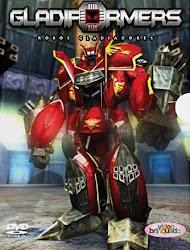 Baixe imagem de Gladiformers: Robôs Gladiadores (Dublado) sem Torrent
