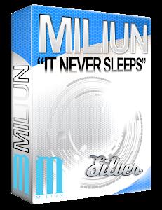 Miliun Silver