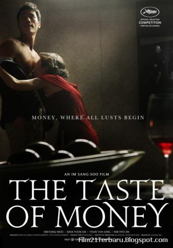 The Taste of Money 2013