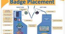 Girl Guides SA Badges - Girl Guides SA Online Store