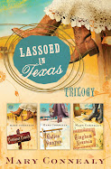 Lassoed in Texas Trilogy