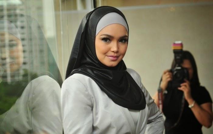 Dato Siti Nurhaliza Jadi Mangsa Fitnah Peminat Tegar Shila Amzah