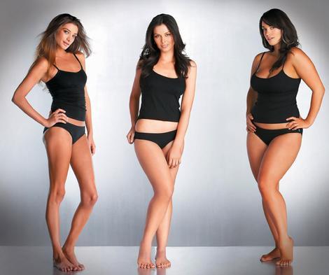 Do you like skinny girls or curvy girls