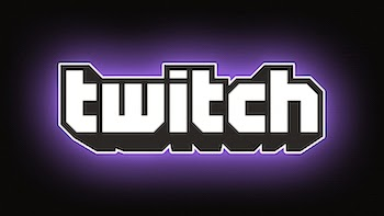 Twitch TV image