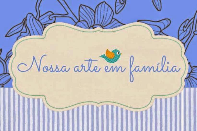 Nossa Arte em Família