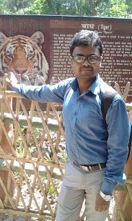Patna Zoo, Ujjwal Kumar Sen