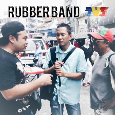 RubberBand (2015) Slot Iris TV3, Tonton Full Episode, Tonton Drama Melayu, Tonton Drama Online, Tonton Drama TV Online.