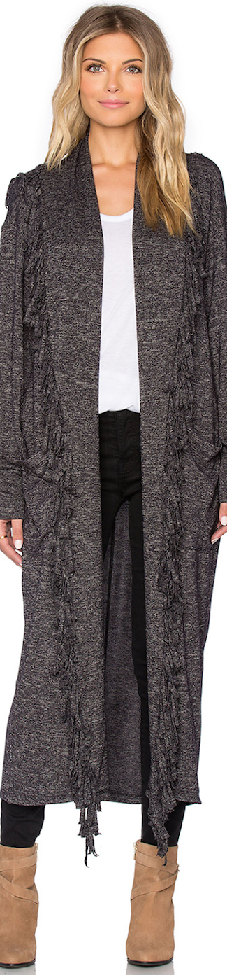 Riller&Fount Sage Cardigan Sweater Weather