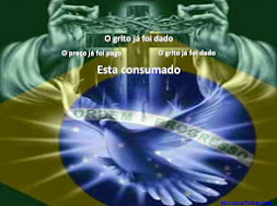 Nação que adora a Deus