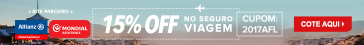 Faça o seu Seguro ou Assistência de Viagem