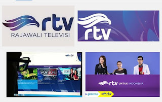 Nonton Rajawali TV Online RTV Live Streaming Indonesia