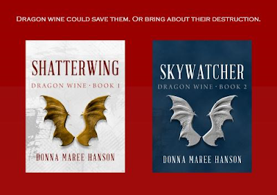 http://www.amazon.com/Shatterwing-Dragon-Donna-Maree-Hanson-ebook/dp/B00LMWYGW8/ref=asap_bc?ie=UTF8