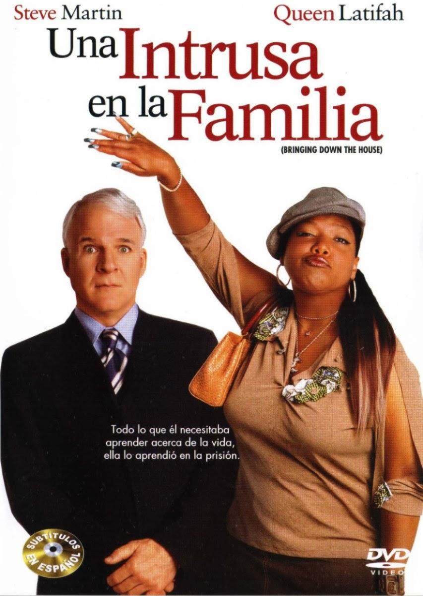 Una Intrusa En La Familia – DVDRIP LATINO