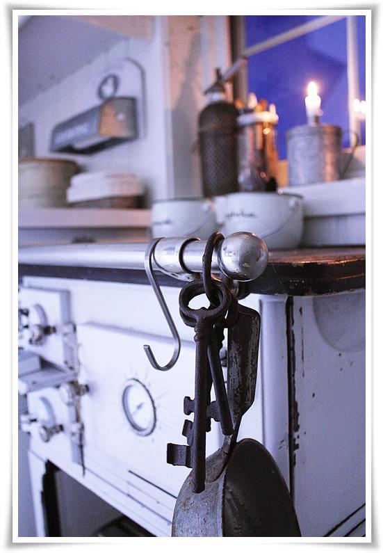 Tyrifryd: LESERNES ØNSKE: Vårt kjøkken