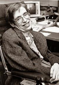 El Futuro por Stephen Hawking