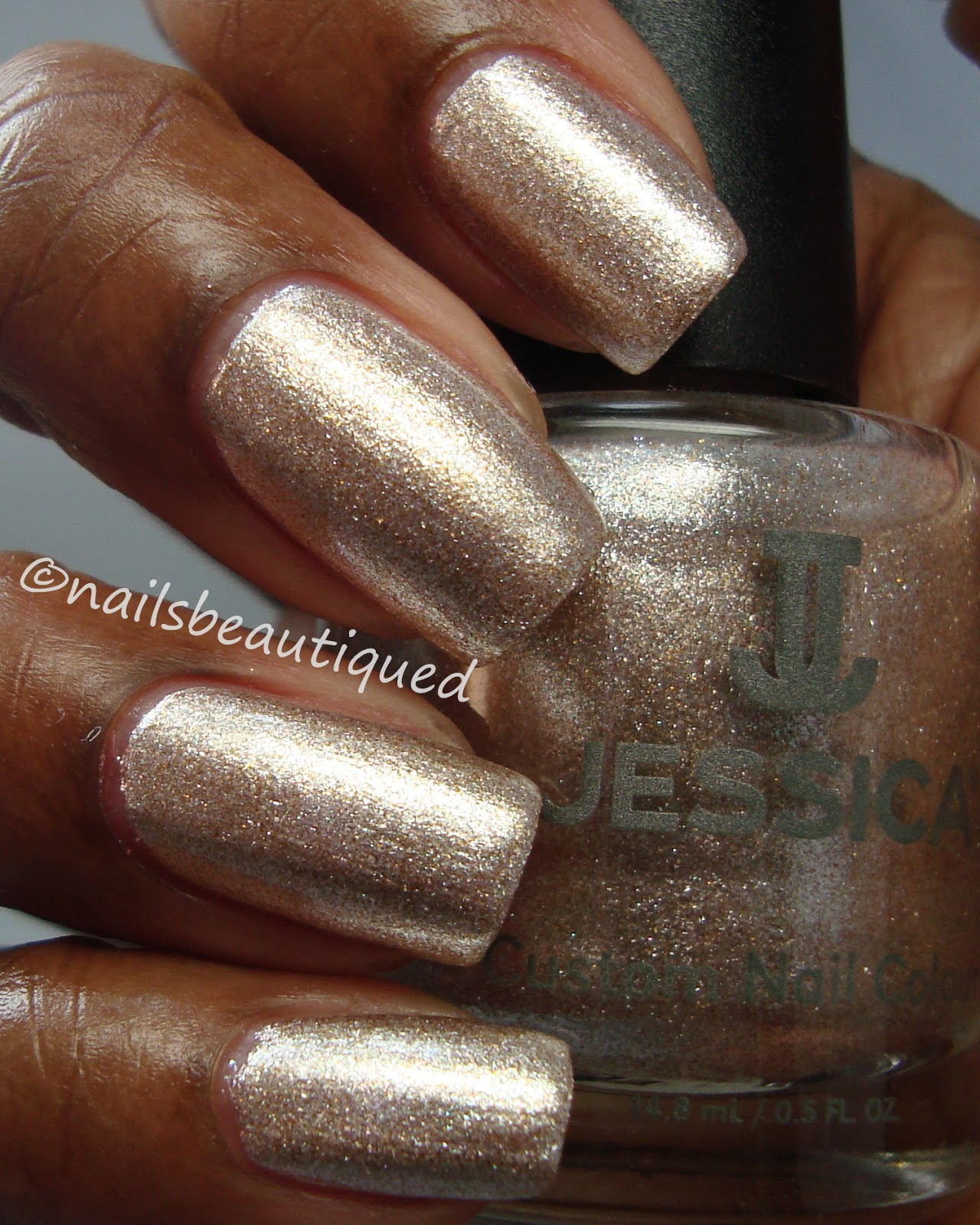 unbitten polish: Jessica Spicy Dream Collection Fall 2012, Swatches ...
