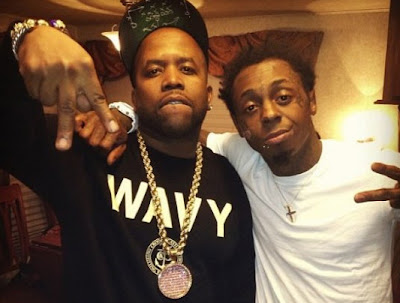 lil wayne dreadlocks Lil Wayne Weezy F Finally Shave Off Dreadlock