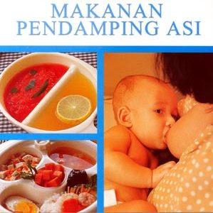 Makanan Pendamping ASI | Makanan bayi umur 4-6 bulan