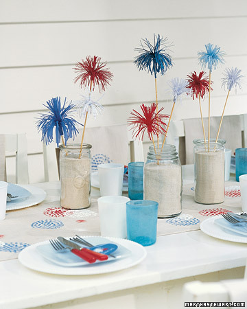 Krisztina Williams: How to Celebrate the Fourth of July On A Budget
