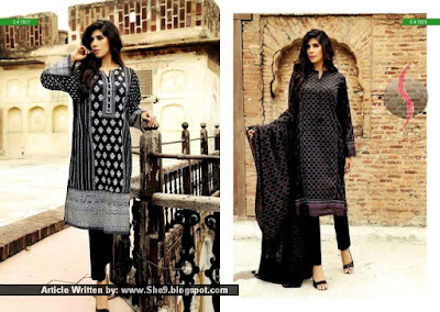 Kayseria Eid Ul Azha Collection 2015