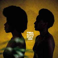 The Top 50 Albums of 2012: 41. THEESatisfaction - awE naturalE