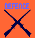 defence