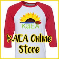 KAEA Store