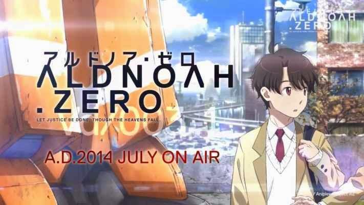 Aldnoah Zero Subtitle Indonesia