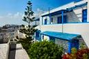 Pension Ocean View Naxos