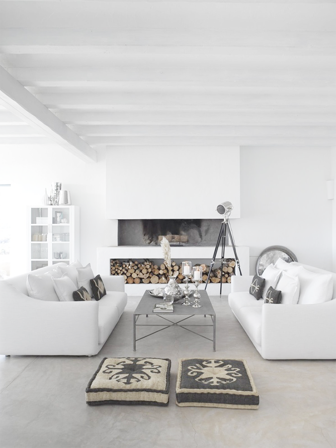 All about interieur inspiratie blog open haard interieur for Interieur inspiratie blog