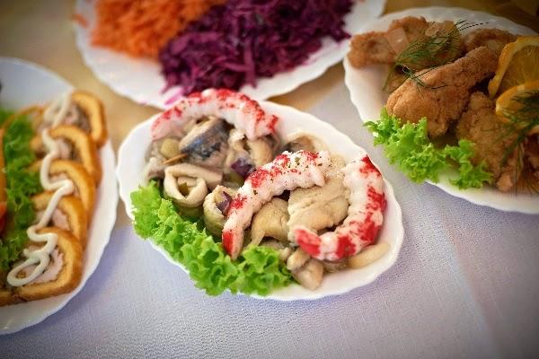 Catering Marysieńka Suwałki