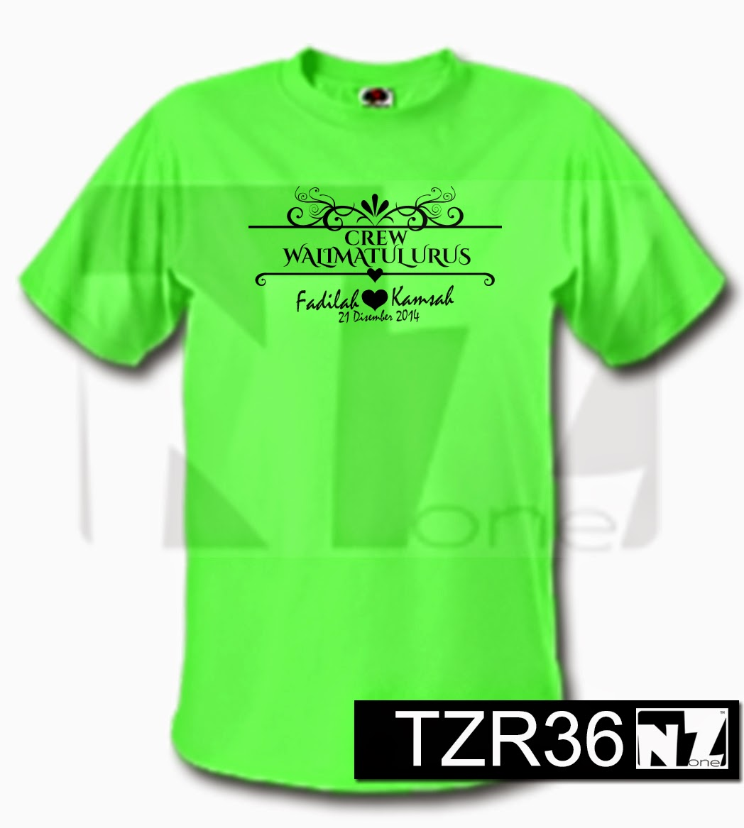 Design t shirt rewang - Posted By Nas Zainuddin At 18 17 No Comments
