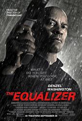 The Equalizer (El justiciero) (2014) [Vose]