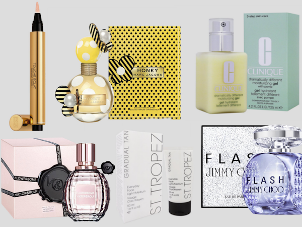 Wish, Want, Need: Click Fragrance