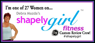 Debra Mazda's Shapely Girl Fitness