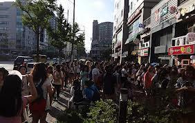 Sasaeng crazy fans