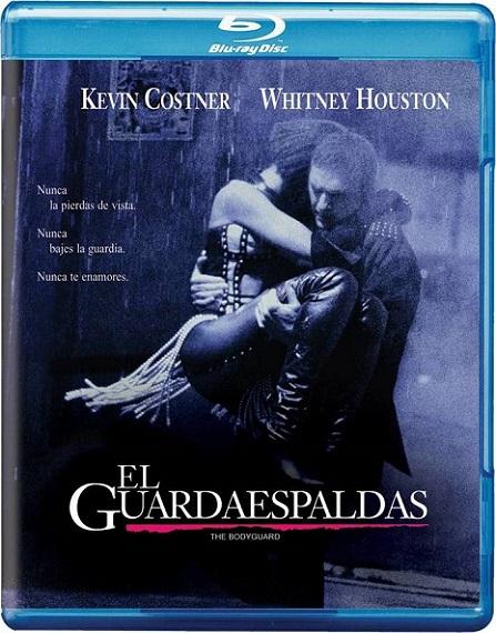 The Bodyguard (El Guardaespaldas) (1992) 1080p BluRay REMUX 27GB mkv Dual Audio DTS-HD 5.1 ch